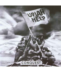 Uriah Heep - Conquest (Import, EU)